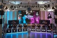 eスポーツのLoLは、世界各国で大会が開催されている。(C)Getty Images