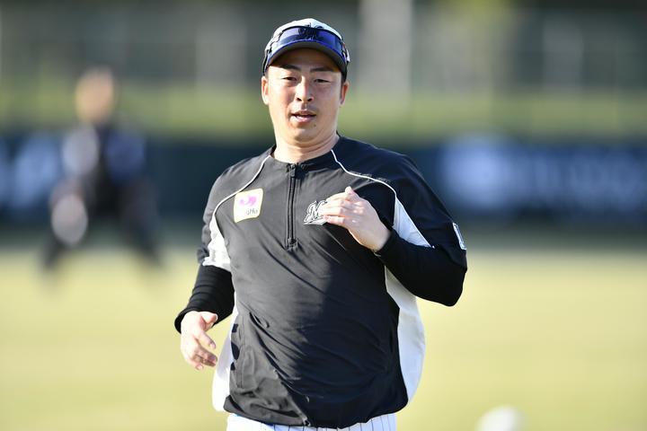 FAで美馬(写真)や福田の獲得に成功するなど大型補強を展開し、ランキングの顔ぶれも大幅に変わった。写真:金子拓弥(THE DIGEST写真部)