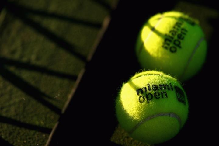 暗いニュースが多いが、世界には様々な方法でテニスを楽しんでいる人がいると思うと、少し明るい気持ちにさせられる。(C)GettyImages