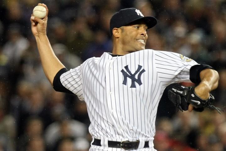 元ヤンキースのリベラが短縮シーズン案にもの申した。(C)Getty Images