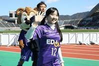 15歳になった本田望結。女優としての演技の幅も着実に広げている。写真:滝川敏之