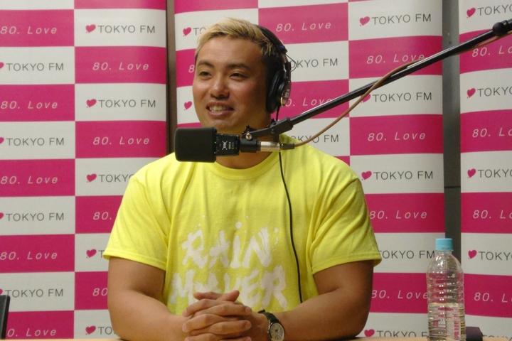 ラジオのレギュラーパーソナリティーを務めるオカダ・カズチカが、志村けんさんを追悼した。写真:THE DIGEST