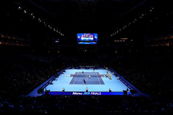 ATPは1972年に創設された男子プロテニスツアーの運営団体。大小様々な大会を年間60大会以上開催している。(C)GettyImages