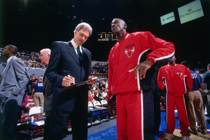 ヘッドコーチという仕事について、選手や指揮官自身はどのように考えているのか。(C)Getty Images