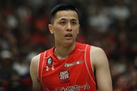 日本代表の司令塔である富樫。中学3年時には、全国中学校バスケットボール大会で全国制覇を果たしている。(C)Getty Images