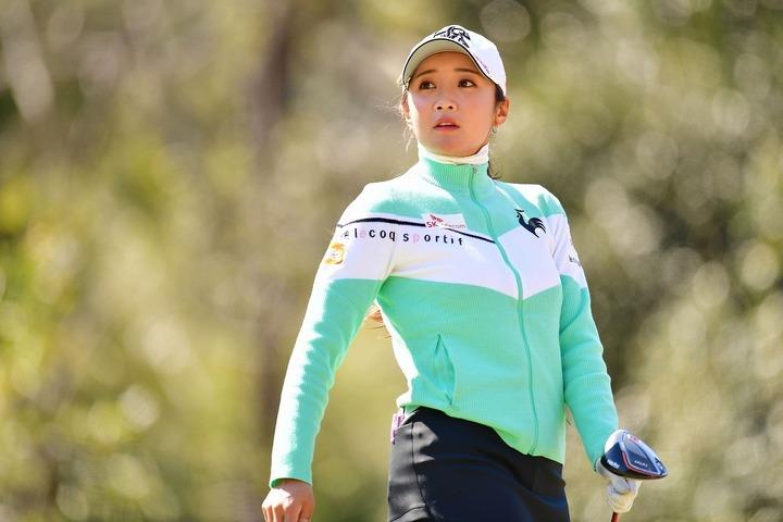 韓国女子ツアーは5月14日に開幕。イ・ボミも参戦の予定だ。(C)Getty Images