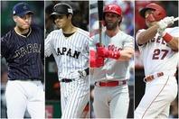 東京五輪でベストメンバーでの日本代表とアメリカ代表の夢の対決が実現したら…ワクワクが止まらない!(C)Getty Images
