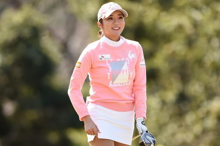 いよいよ今週末に開幕する韓国女子ツアー。参戦予定のイ・ボミの出来やいかに!? (C)Getty Images