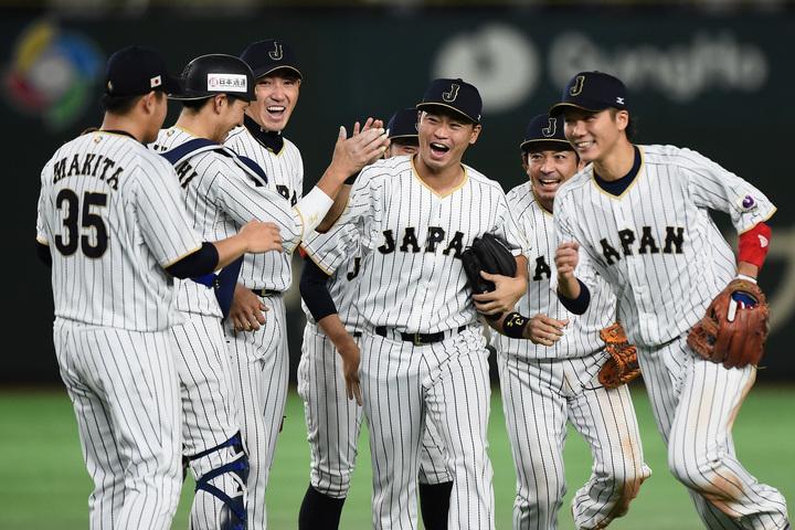 前回は準決勝でアメリカに惜敗した日本。リベンジの機会は少なくとも2年間お預けになりそうだ。(C)Getty Images