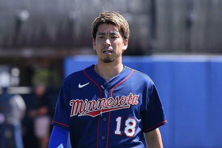 前田がオムライス作りを公開し、話題を呼んでいる。(C)Getty Images