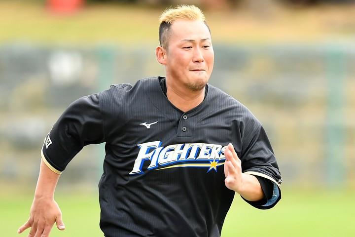 中田が投稿した4年前の写真には、「今の方が若々しくて素敵です」とのコメントも付いた。を写真:金子拓弥(THE DIGEST写真部)