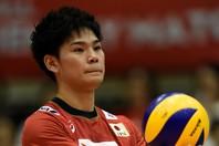 弱冠20歳の西田。昨秋のW杯では、チーム最年少ながら大活躍をみせた。(C)Getty Images