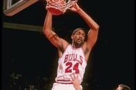 ジョーダンに実力を認めさせ、ブルズの前期3連覇に大きく貢献したカートライト(写真)。(C)Getty Images