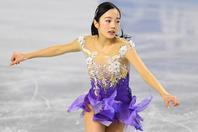 本田家の次女・真凜が、1日に16歳の誕生日を迎えた妹の望結へ祝福メッセージを送った。(C)Getty Images