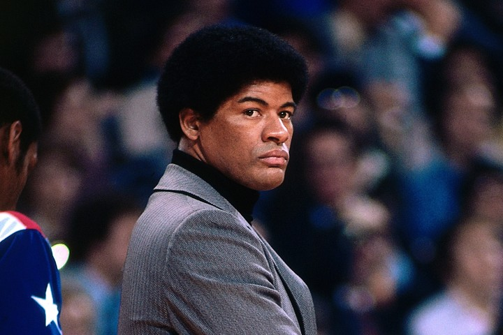 ブレッツ一筋で、1978年の初優勝に貢献したアンセルド氏が死去。享年74歳だった。(C)Getty Images