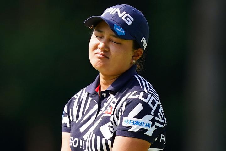 プレーオフの末、惜しくも今季開幕戦の優勝を逃した鈴木。(C)Getty Images