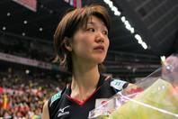 アテネ、北京と2大会連続で五輪に出場した栗原恵さん。(C)Getty Images