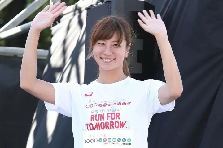 2008年の北京オリンピックに出場した青木さん。「ゴルフ楽しかった」とのコメントとともにゴルフウェア姿を披露した。写真:産経新聞社