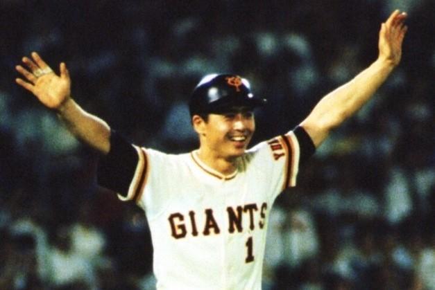 王の33回受賞は史上最多記録。驚異の打棒で打撃三冠をいずれも5回以上獲得している。写真:産経新聞社