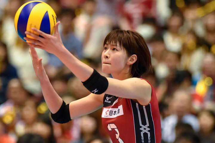 常に明るくSNSを配信する木村さんの笑顔に癒されたファンも多いようだ。(C)Getty Images