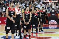 3大会ぶりにワールドカップに挑んだ日本は1次ラウンドで3連敗。順位決定戦でも2連敗と勝点を奪えず大会を終えた。(C)Getty Images