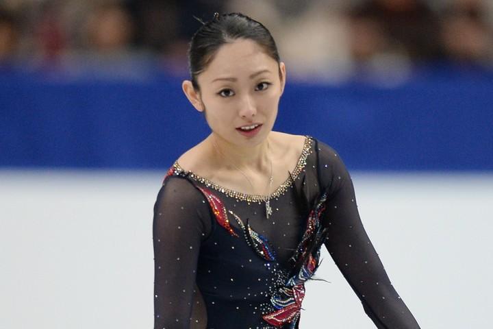 安藤さんは「娘も自分の気持ちをしっかり持って伝えられる歳になったんだなと」と実感し、今回の決断に至ったのだという。(C)Getty Images