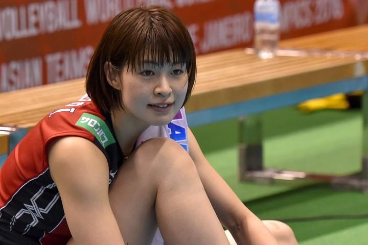 """木村さんが公開した妹との""""自撮り2ショット""""が話題を呼んでいる。(C)Getty Images"""