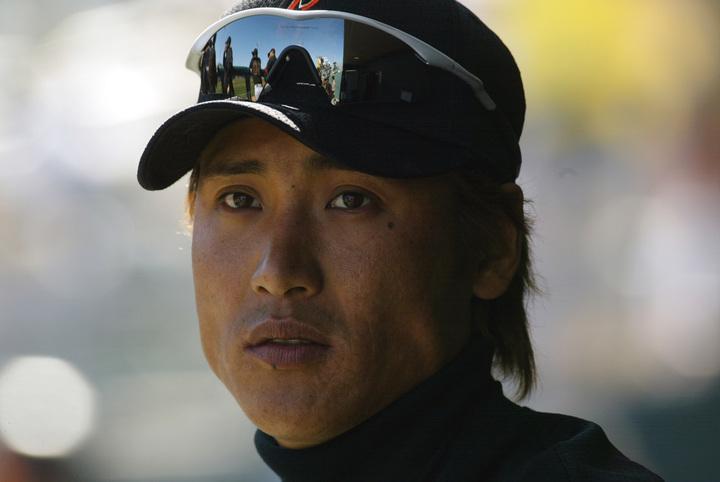 フジテレビ「直撃!シンソウ坂上」で、下柳剛さんが新庄剛志さんの現状を評価した。(C)Getty Images