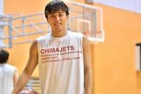食育やコンディションニングをテーマに話を聞く連載インタビュー企画「Do My Best, GO!」。第2回目はバスケ日本代表の富樫勇樹が登場。写真提供:千葉ジェッツふなばし