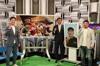 10月11日、WOWOWにて「日本代表緊急出演!! 欧州ラグビー再開! シックス・ネーションズ優勝争い徹底解説SP!」が放送される。