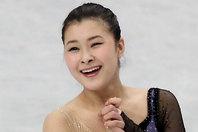 """村上さんが投稿した""""中学時代の制服ショット""""にファンの反響が集まっている。(C)Getty Images"""