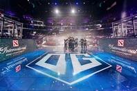 「Dota2」の歴代最強チームと言われる「OG」は、全員が獲得賞金500万ドル越えを成し遂げている。