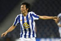 中島は、スタメン入りした5節ジウ・ヴィセンテ戦で決勝ゴールをアシストした。(C)Getty Images