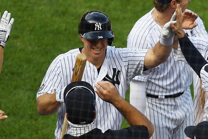 心優しい性格のクラッツは、若手投手にとってまるで父親のような存在だった。(C)Getty Images