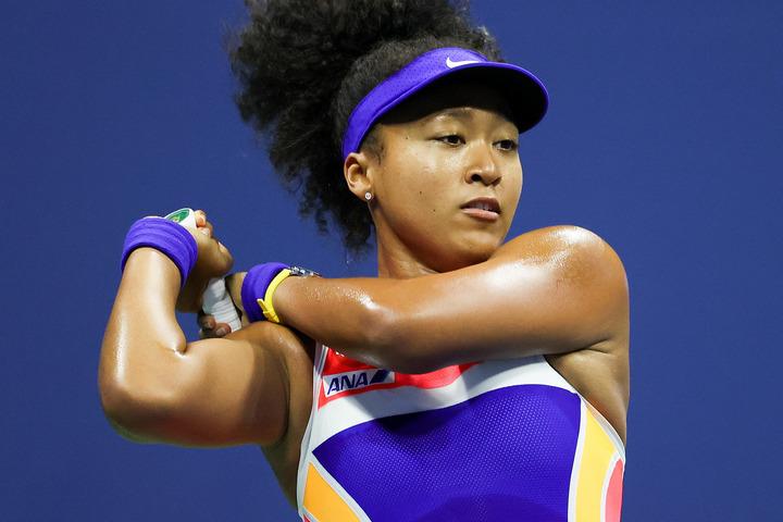 女子テニスの大坂が、高級時計タグ・ホイヤーの新アンバサダー就任を発表した。(C)Getty Images