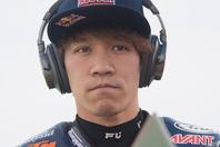 ホンダのテストライダーーとして活動することになった長島だが、鈴鹿8耐出走の可能性もあるとイタリアのメディアが報じている。(C)Getty Images