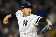 7年間、名門ヤンキースでプレーした田中将大が楽天に復帰することが確定した。(C)Getty Images