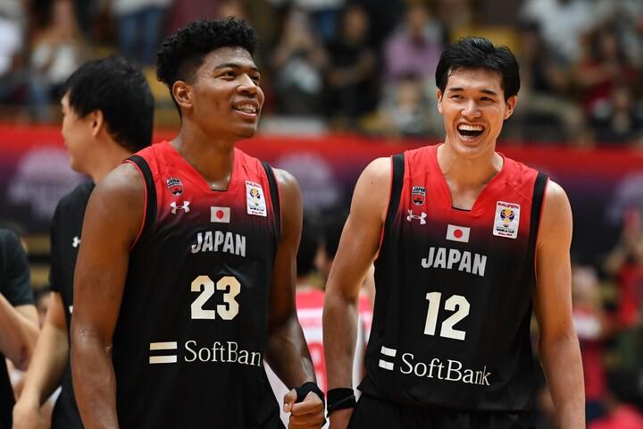 東京五輪の組み合わせが発表。日本はグループCに入った。(C)Getty Images