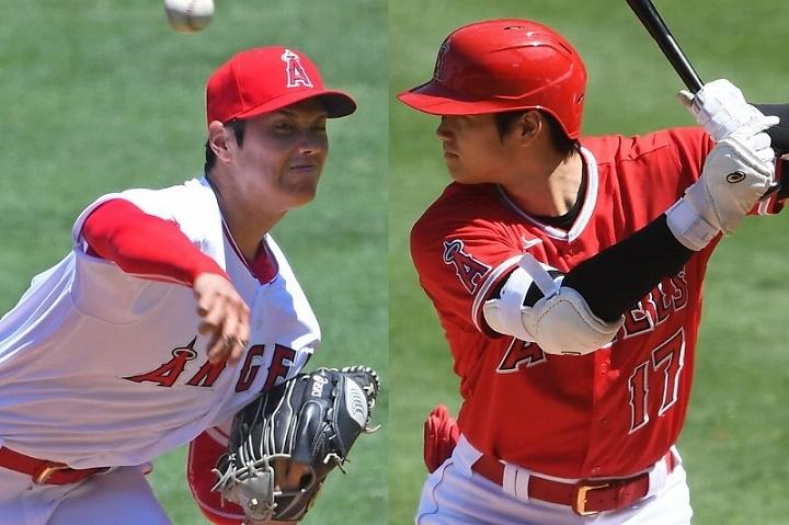 投手と打者の二刀流の復活に期待が懸かる大谷。韓国メディアでも日増しに注目度が高まっている。 (C) Getty Images