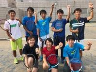 セブンCC武蔵小杉校の他に、関東で14校テニススクールを展開している
