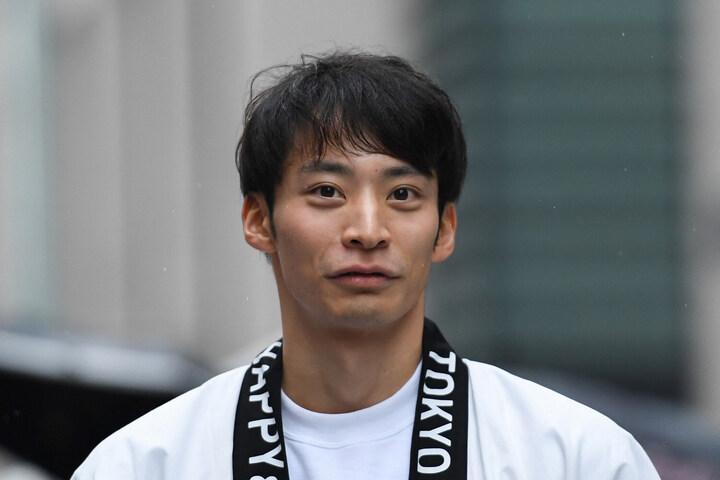4月に開催される日本選手権で五輪代表が決定する。「いいトレーニングができている」と準備を整えているようだ。(C)Getty Images