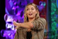 月曜日に誕生日を迎えるシャラポワさん。この週末はイベントが目白押し!? (C)Getty Images