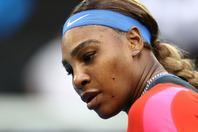2月の全豪以来となる公式戦に臨むセレナが五輪について心境を語った。(C)Getty Images