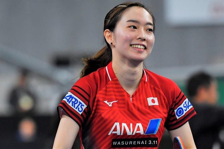"""3大会連続の""""五輪メダル""""奪取に挑む石川。期待と注目度は高まるばかりだ。(C)Getty Images"""