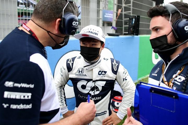 スペインGPはマシントラブルでリタイア。その振る舞いには風当たりが強まっている。(C)Getty Images