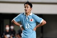 クラブでは不遇をかこった久保が、日本代表で水を得た魚のようにイキイキとしたプレーを見せた。(C)Getty Images