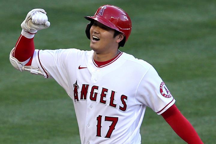開幕から投打で異彩を放つ大谷。彼のような選手がいない理由を現地記者が分析した。(C)Getty Images