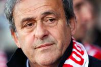 「クラブには独自のトーナメントを作る権利がある」とプラティニは言う。(C)Getty Images