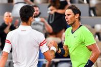 トニ氏は、ジョコビッチとの対戦についてナダルが「失敗している」と認めている。(C)Getty Images