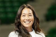 藤原紀香さんとの貴重なツーショット写真を公開した伊達さん。(C)Getty Images